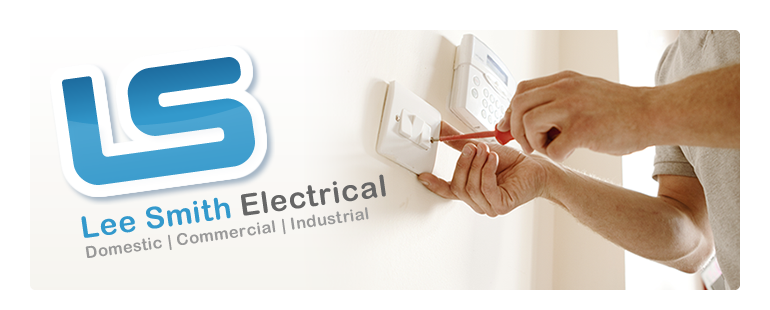 Lee Smith Electrical - Domestic | Commercial | Industrial